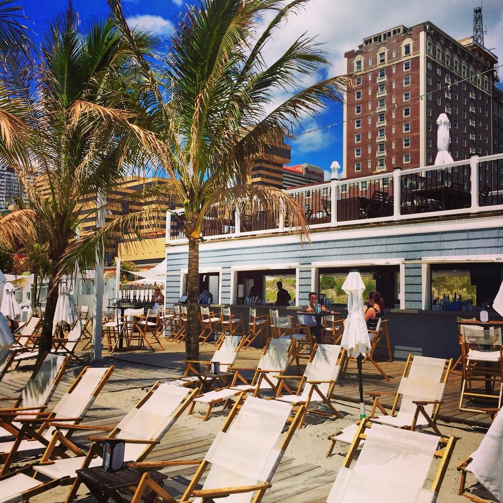 Bungalow Bar And Restaurant: Bungalow Lounge & Restaurant