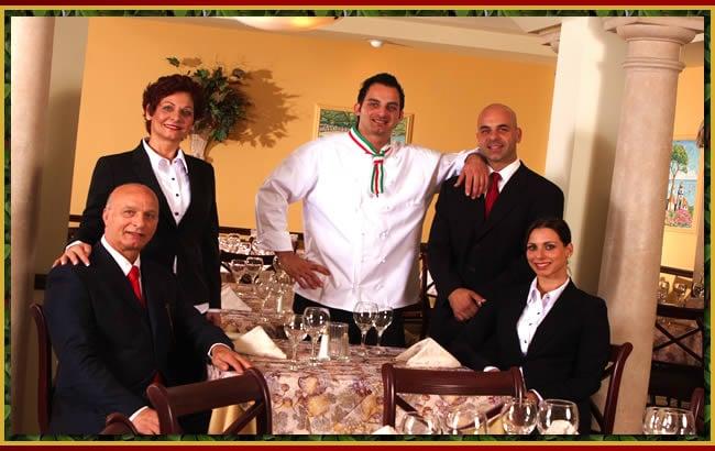Ciao Italia Ristorante Italiano