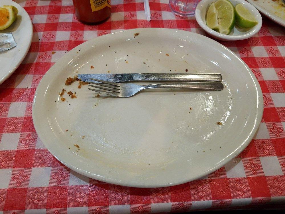 Abel's Diner: 17327 Interstate 35 N, Schertz, TX