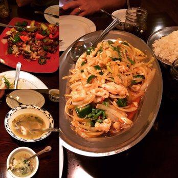 Photo Of Magic Wok Chinese Restaurant Johnson City Tn United States Off