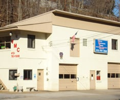 Vehicle Maintenance Center: 337 Camp Horne Rd, Pittsburgh, PA