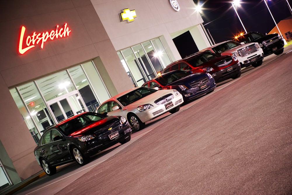 Lotspeich Automotive: 150 NW Hwy 50 W, Warrensburg, MO