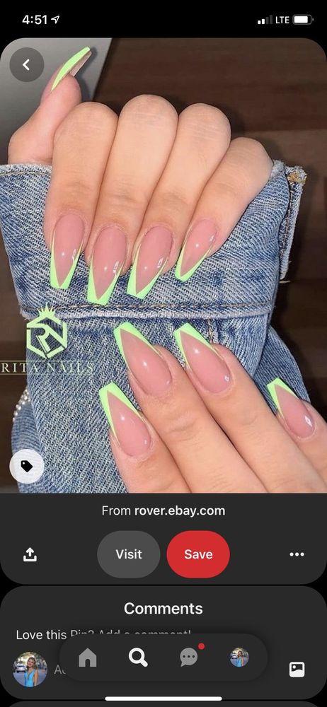 Diva Nails & Spa: 12 Bank St, Nitro, WV
