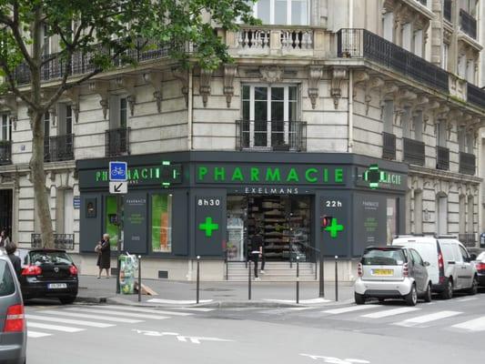 Celebrex France pharmacie
