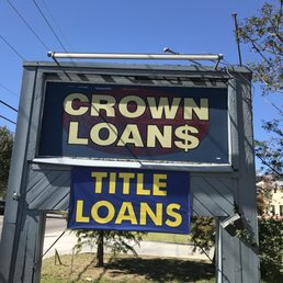 Photo Of Crown Loan New Orleans La United States