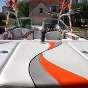 Elite Marine Upholstery Boat Repair 108 Juniper St San Antonio