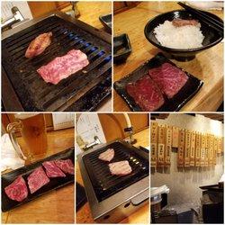 795f4cac4a87 Jirōmaru Shinjuku Honten - 731 Photos   191 Reviews - Yakiniku ...