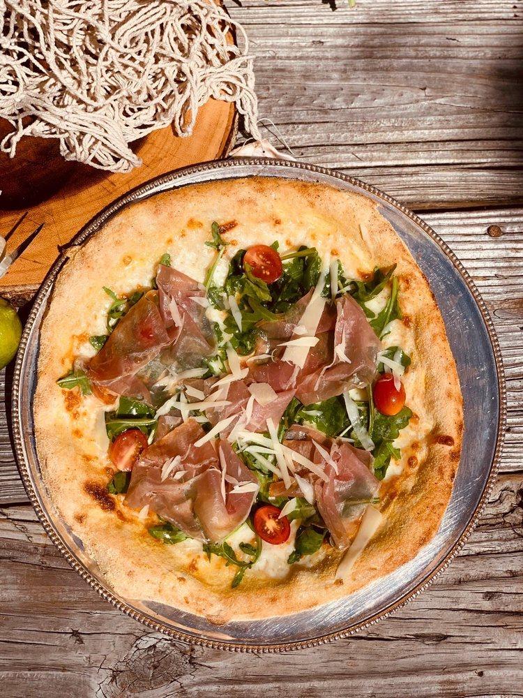 Sagra Pizza Bar: 11052 Biscayne Blvd, North Miami Beach, FL