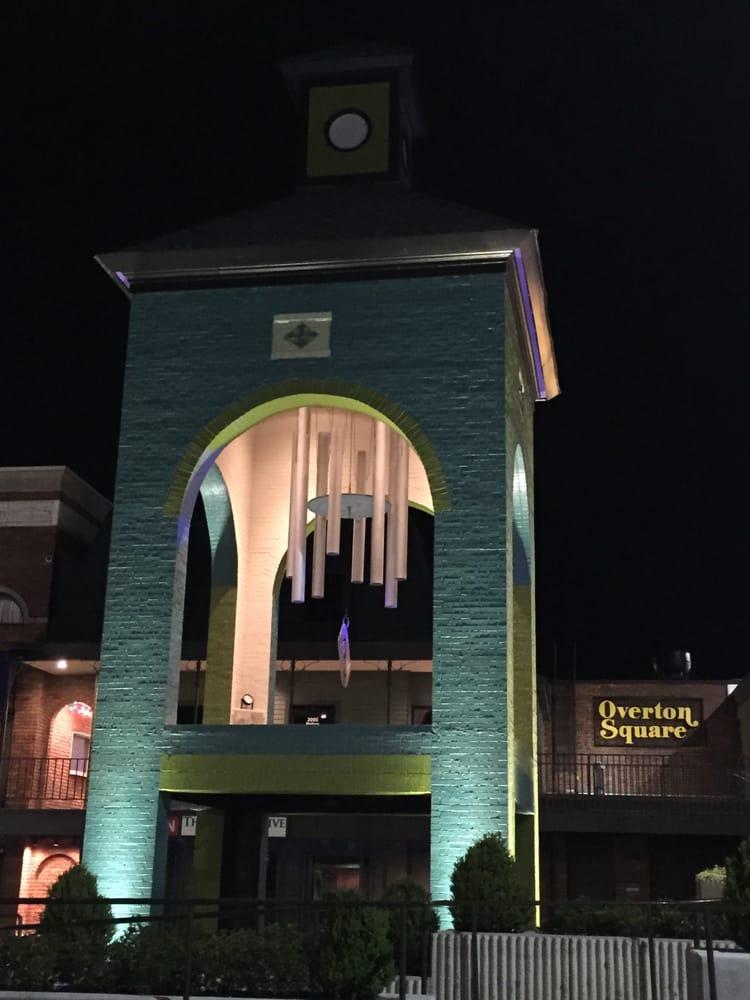 Overton Square Entertainment District