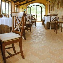Fornace Bernasconi - Flooring - Località Le Sode, Castel Viscardo ...
