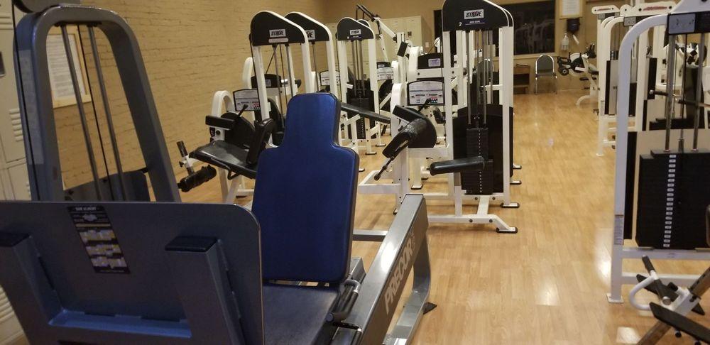 Solomons Fitness Center: 145 Grant Ave, Vandergrift, PA