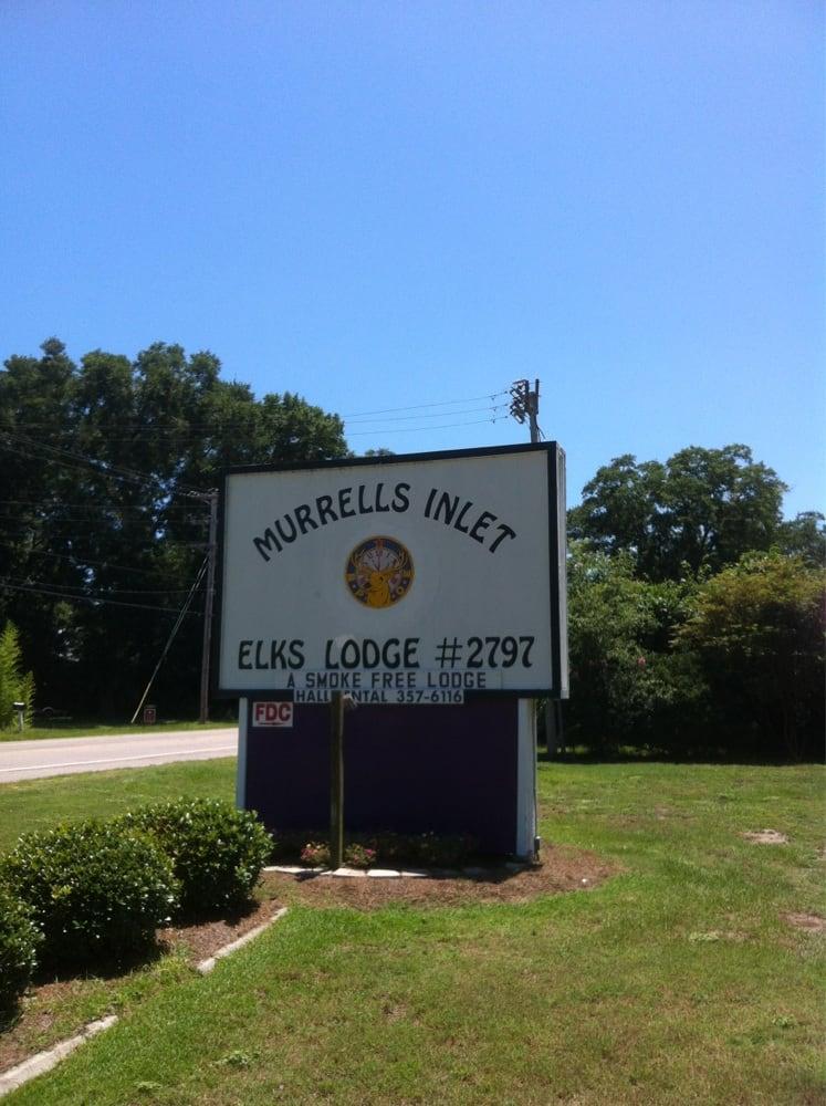 Elks Lodge 2797
