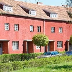Deutsche Wohnen Makler Mecklenburgische Str 57 Wilmersdorf