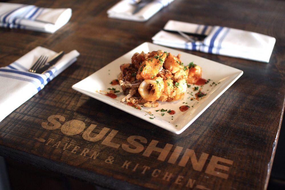 Soulshine Tavern And Kitchen New Albany