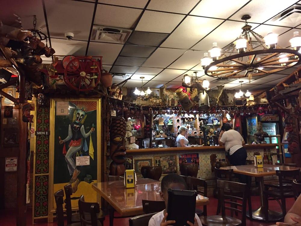 Yambo Restaurant Menu Miami Fl