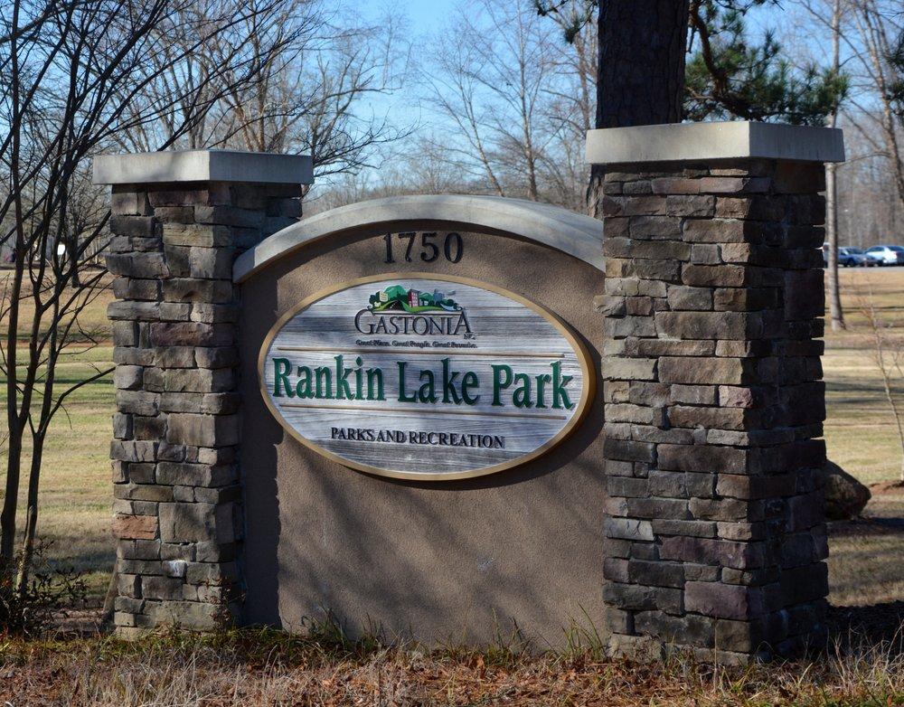 Rankin Lake Park: 1750 Rankin Lake Rd, Gastonia, NC