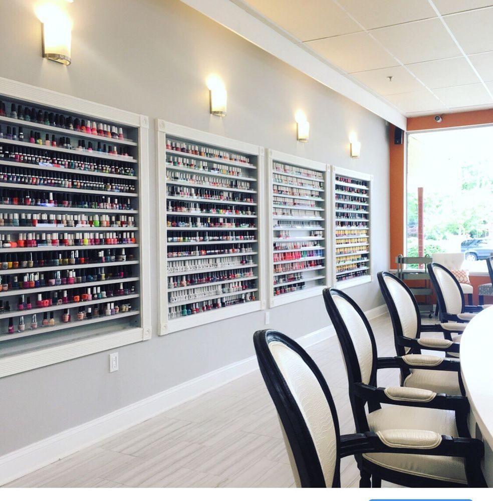 Solar Nails and Spa: 2812 Egypt Rd, Norristown, PA