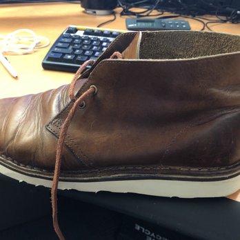 Shoe Repair In Buckhead Ga