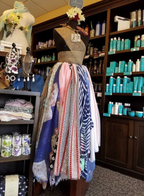 About Face Salon & Spa: 1515 Mequon Rd, Mequon, WI