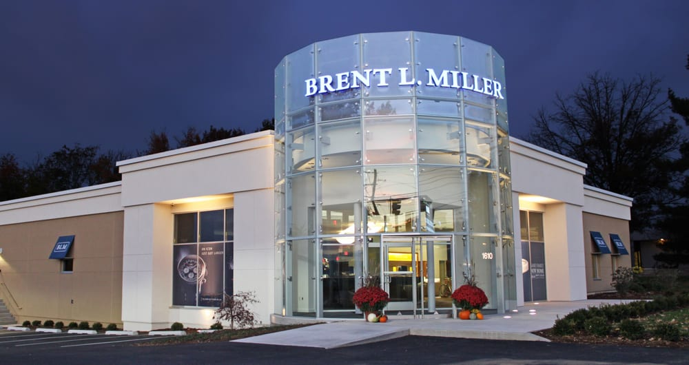 Brent L Miller Jewelers & Goldsmiths