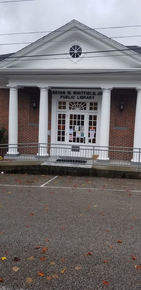 Harlan Public Library: 103 N 3rd St, Harlan, KY