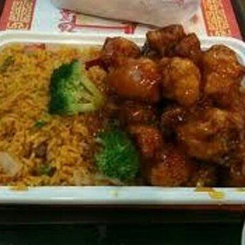 Photo Of New China Dragon Kitchen Elmont Ny United States General Tso