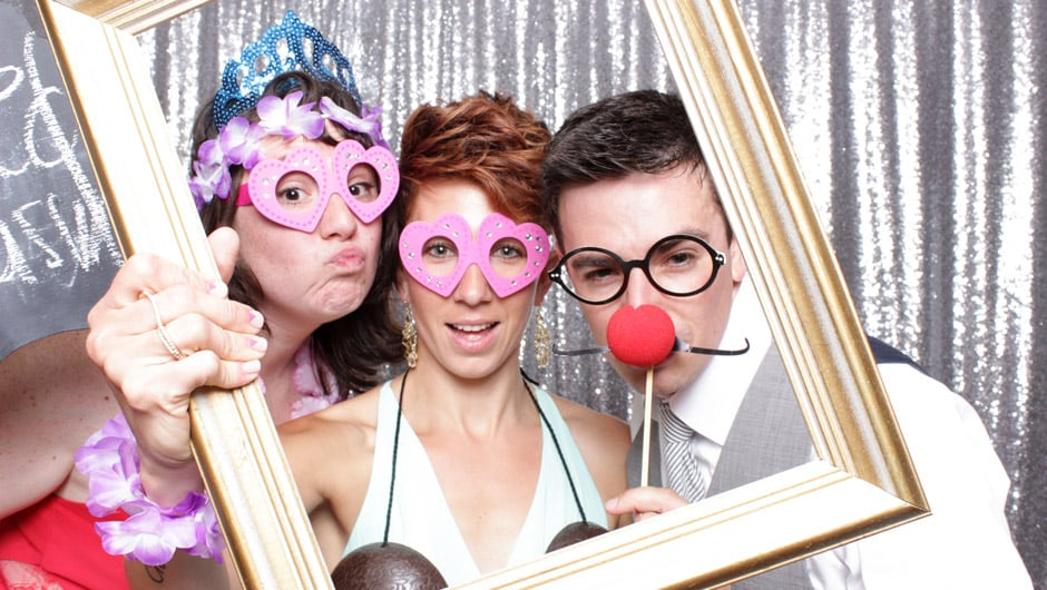The Swoon Booth