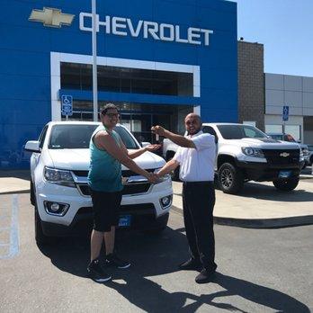 Photo Of Three Way Chevrolet Cadillac   Bakersfield, CA, United States. Jay