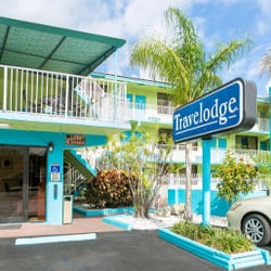 Photo Of Travelodge By Wyndham Fort Lauderdale Beach Fl United States