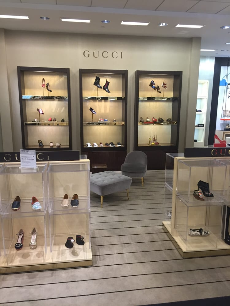 9fb7866bd Photo of Bloomingdale's - Sherman Oaks, CA, United States. Gucci shoes for  ladies