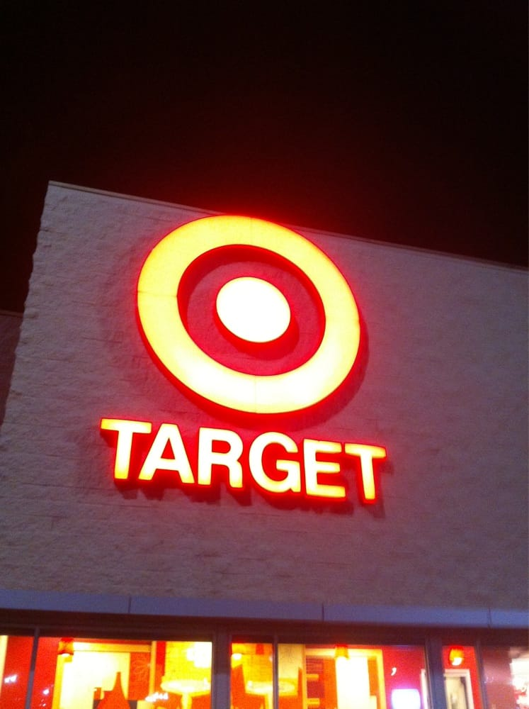 Target Stores 17 Reviews Department Stores 1825 E