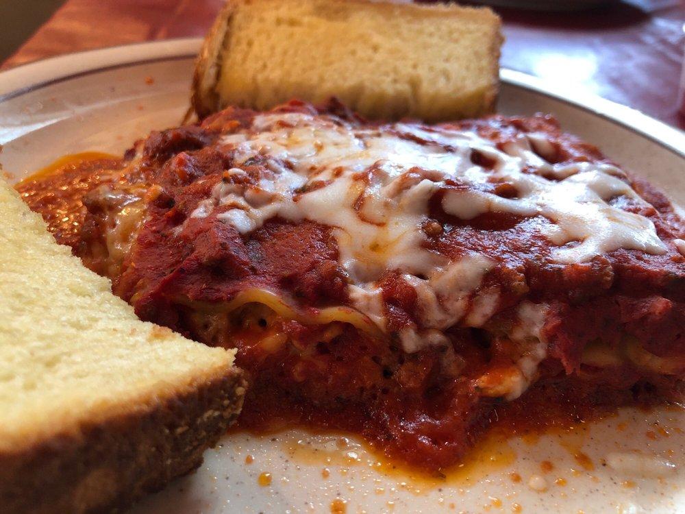 Italian Inn: 200 N Main St, Gordon, NE