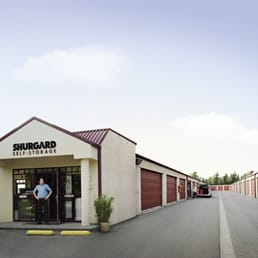 Perfect Photo Of Shurgard Self Storage Forest Hill   Forest Hill, London, United  Kingdom