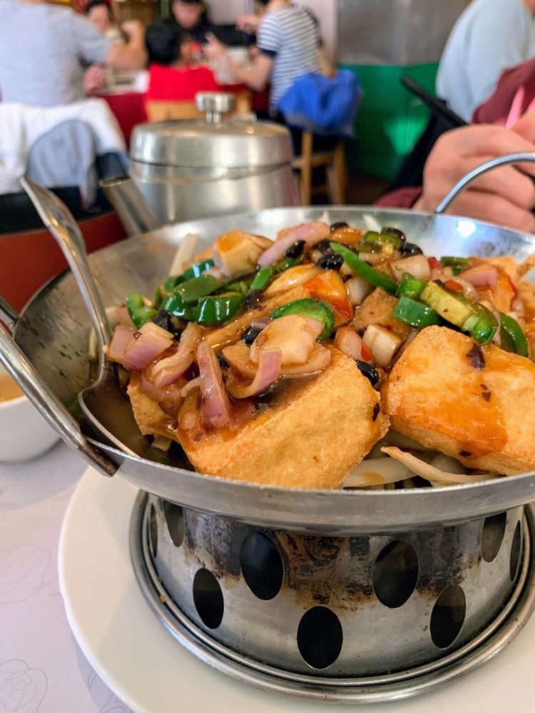 Silver Lake Seafood Restaurant