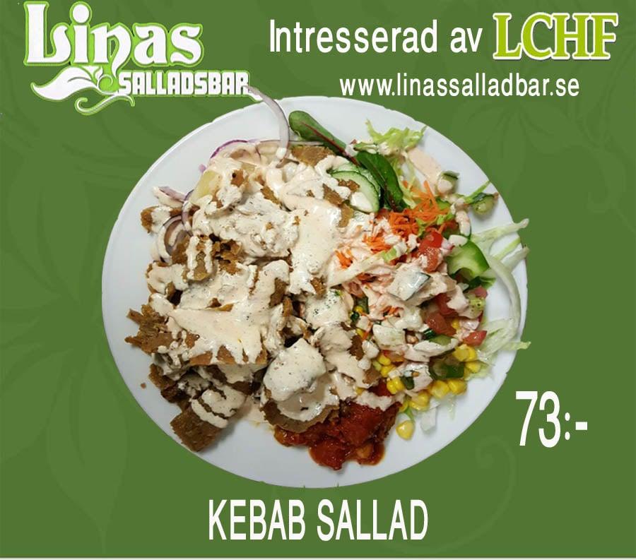 Linas Salladsbar