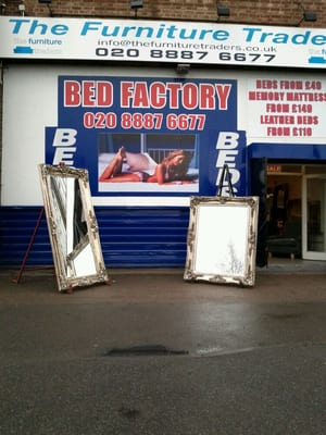 Photo For The Furniture Traders
