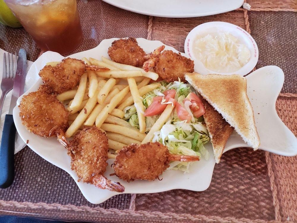 Fernando's Restaurant: 1302 Hwy 90 W, Castroville, TX