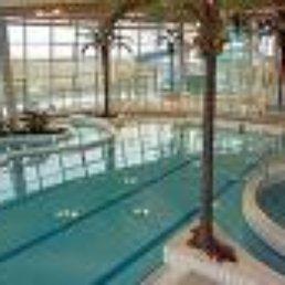Photos pour nauticaa centre aquatique et espace de remise for Piscine lievin