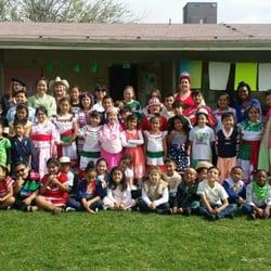 Larawan Ng Glenoaks Elementary And Wooden Shoe Preschool San Fernando Ca Estados
