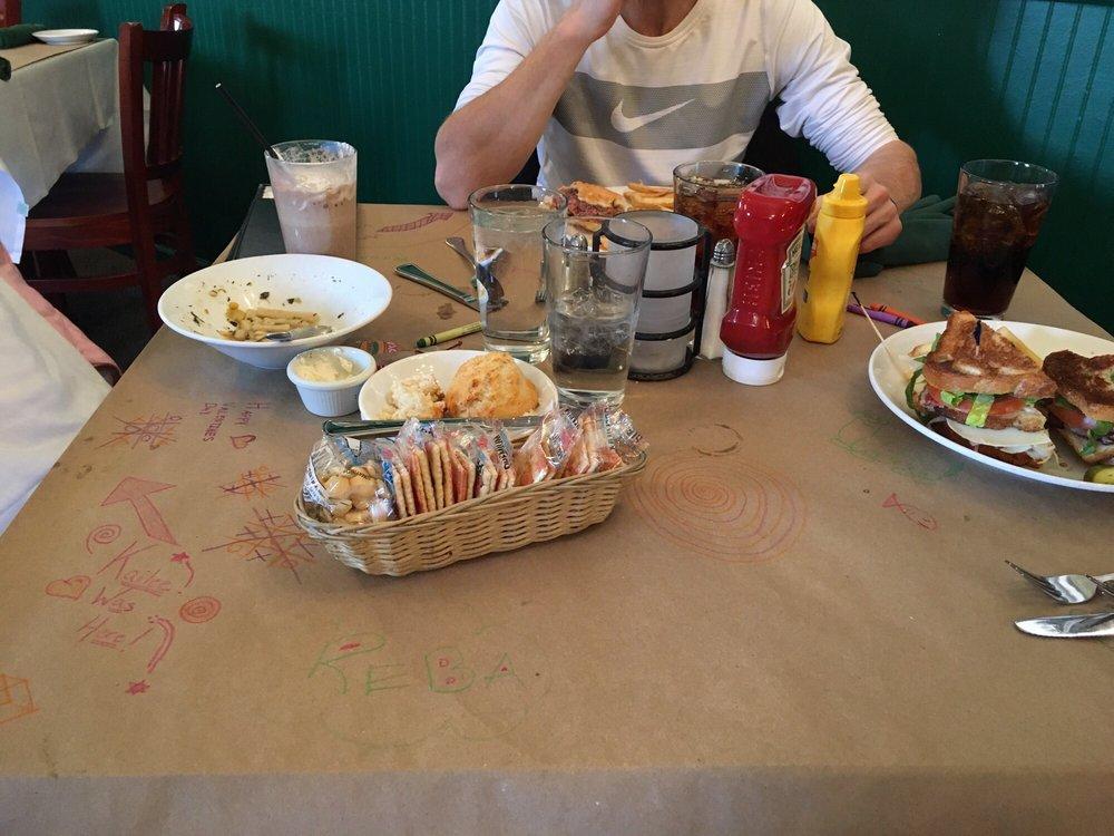City Park Grill: 432 E Lake St, Petoskey, MI
