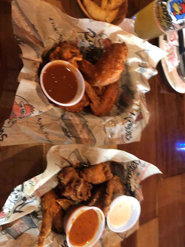 Rooster's: 247 Three Springs Rd, Bowling Green, KY