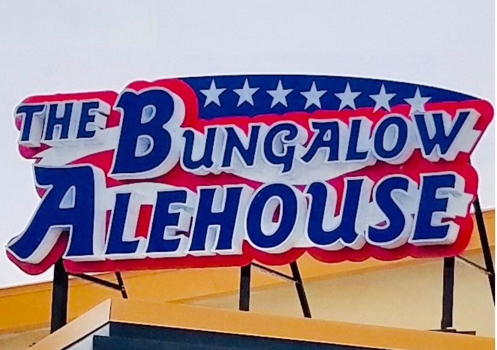 The Bungalow Alehouse - Ashburn: 44042 Pipeline Plz, Ashburn, VA
