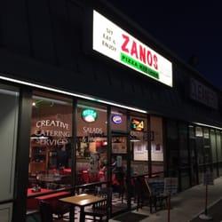 Zanos Pizza Kitchen 151 Fotos E 244 Avalia Es Pizza 21604 Ventura Blvd Woodland Hills