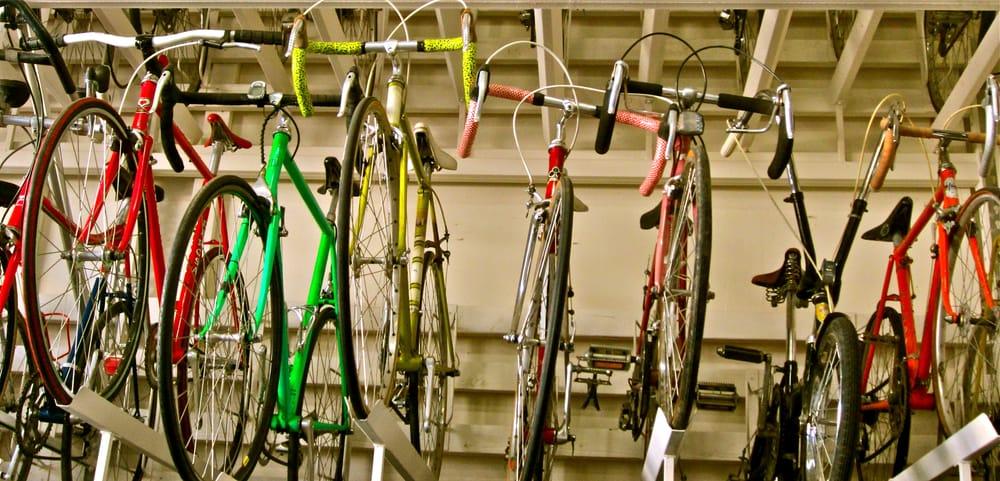 Green Bicycle Depot 35 Fotos 74 Beitr Ge