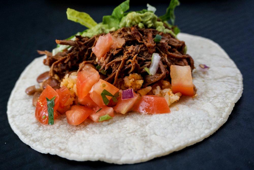 Lamy's Mexican Grill: 190 S Main St, Huntington, UT