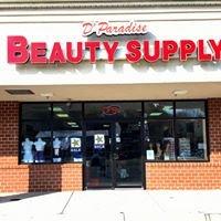 D'paradise Beauty Supply: 323 S Dupont Hwy, New Castle, DE
