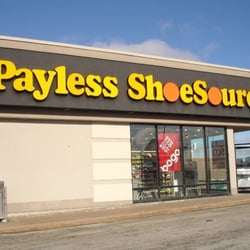 Payless Shoes Halifax Shopping Centre