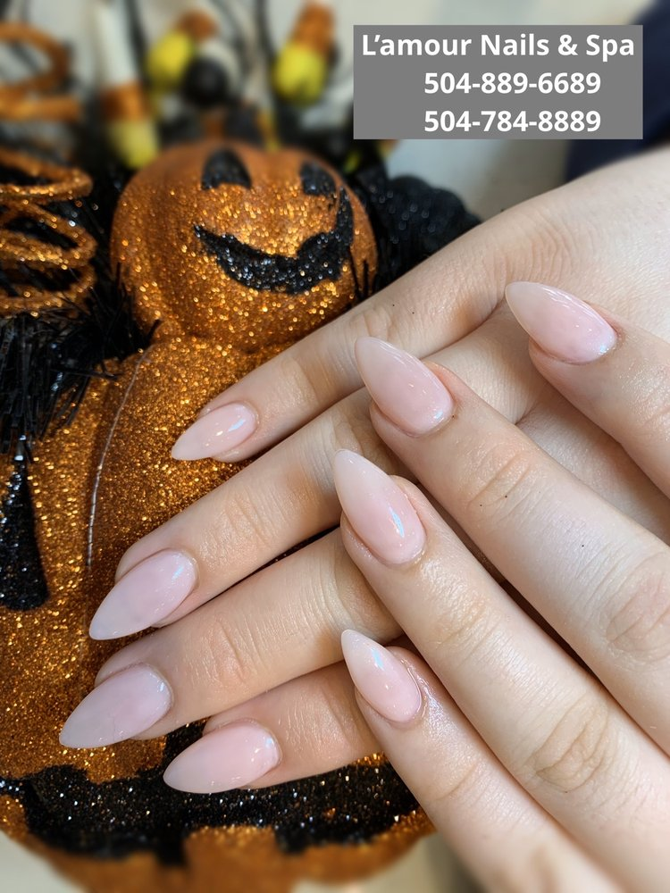 L'amour Nails & Spa: 3304 W Esplanade Ave N, Metairie, LA