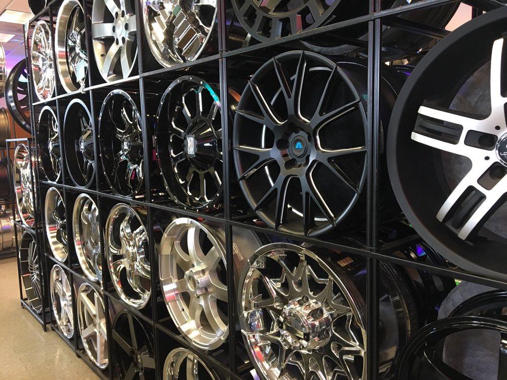 Star Tires Plus