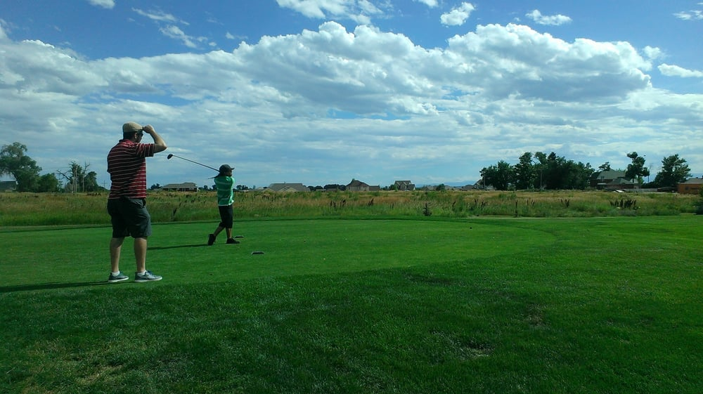 Coyote Creek Golf Course: 222 Clubhouse Dr, Fort Lupton, CO